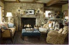 Bildresultat för engelsk cottage inredning