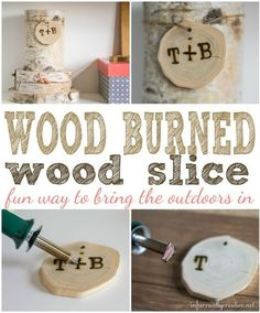 DIY Home Decor ~ Do