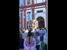 Romeria Virgen de Fatima 2016 Los Rosales -Sevilla - YouTube