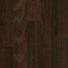 "Mohawk Oak Brandy 3"" Engineered Hardwood Flooring"
