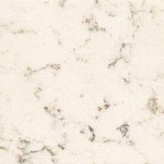 Silestone, 2 in. Quartz Countertop Sample in Lyra, SS-Q0190 at The Home Depot - Mobile