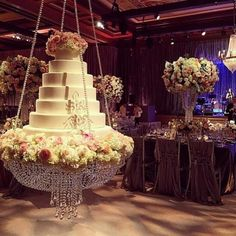 Best way to display the cake Saw it on salehas page