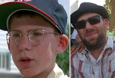 'The Sandlot' turns Stories from the cast on the film's anniversary