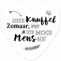 Een knuffel Encouraging Bible Verses, Bible Encouragement, Best Quotes, Love Quotes, Inspirational Quotes, The Words, Bff, Dutch Quotes, Happy Thoughts