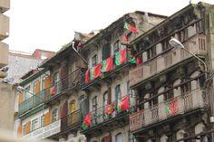 A cidade do Porto Também conhecida por Cidade Invicta e pelo seu centro histórico, classificado como Património Mundial pela UNESCO.