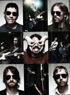 Foo Fighters is my absolute favorit band <3