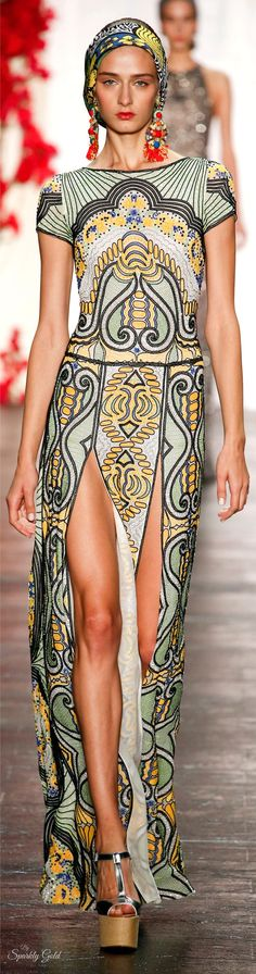 http://3-week-diet.digimkts.com/ My favorite of any I've tried Naeem Khan Spring 2016 RTW