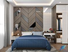 Hình ảnh: Thiết kế và thi công nội thất căn hộ 70m2 chung cư cao cấp Sunrise City