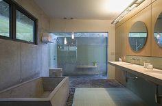 20 Moderne Badewannen Für Ein Entspannendes Wohlfühlerlebnis #badewannen  #entspannendes #moderne #wohlfuhlerlebnis