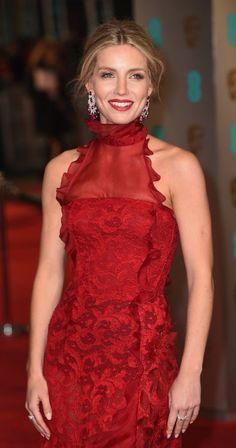Annabelle Wallis - 2016; IMDb