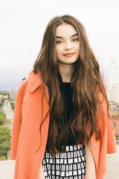 Landry Bender, Best Friends Whenever, Fuller House, Long Hair Styles, Disney, Beauty, Actresses, Long Hairstyle, Long Haircuts