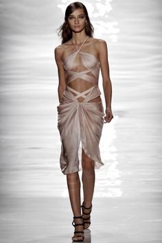 Day 5 New York Fashion Week   Best Looks Spring Summer 2015