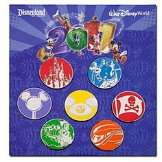 Disney pin set Disney Dream, Disney Fun, Disney Trips, Disney Magic, Walt Disney, Disney Stuff, Disney Pin Trading, Disney Pins Sets, Disney Pin Collections