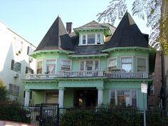 Victorian, 690 Burlington Avenue  2005