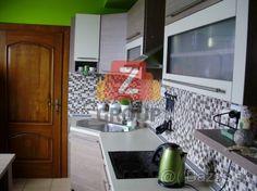 Ako ste riešili rohový drez v kuchyni? - - Kuchyň...