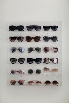 5 Jewelry Organization Tips That Everyone Should Do Mimosas 038 Manhattan 5 Jewelry Organization Tips That Everyone Should Do Mimosas 038 Manhattan Mimosas and Manhattan TheMimosaGirls InfluenceHer Collective 5 Jewelry nbsp hellip Organisation Hacks, Vanity Table Organization, Jewelry Organization, Home Organization, Sunglasses Organizer, Sunglasses Storage, Sunglasses Holder, Sunnies, Sunglasses Sale