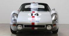 1964 Porsche 904 GTS #lamborghinivintagecars