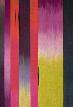 Ptolemy Mann -weaving