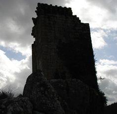 TORRE DE SANDE (Cartelle, Galicia - España)