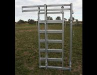 M & M Stockyards - Our Gear - cattle yards, portable panels, ramps, gates. Sliding Gate, Livestock, Cattle, Gates, Fence, Yard, Beef Cattle, Gado Gado, Sliding Door