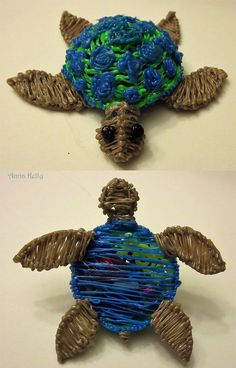 #Whatwillyoucreate? Another sea turtle