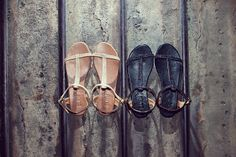 Glittery sandals are a must for holidays! www.suelasonline.com #suelas #glitter #holiday #sandals #foldableshoes #shoes #philippines #fashion #travel