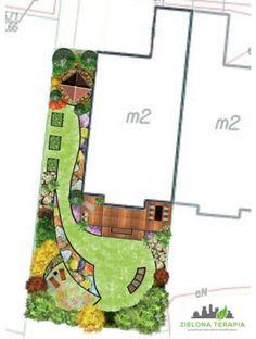 http://ZielonaTerapia.pl portfolio | Relaksacyjny ogród zmysłów. Projekt ten jest ukierunkowany na oddziaływanie na wszystkie zmysły, z nastawieniem na funkcję relaksacyjną. To ogród zmysłów zatem stymuluje sensorycznie. | http://ZielonaTerapia.pl/portfolio/relaksacyjny-ogrod-zmyslow/