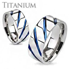 Sky is Blue But For Us Sky is Azure. Our AzureSky Ring Get Here #BuyBlueSteel #Ring #Weddingring #couples #Jewelry