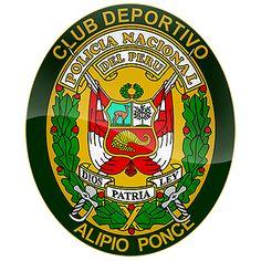 Club Deportivo Alipio Ponce Vásquez (Mazamari, Perú)