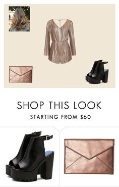 """Geen titel #305"" by iris-22 ❤ liked on Polyvore featuring Rebecca Minkoff"