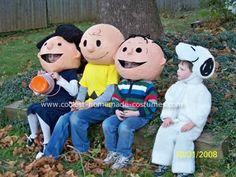 Snoopy Costumes halloween costume