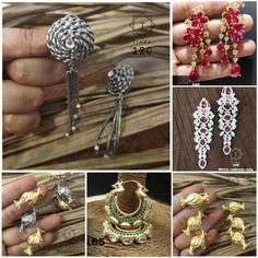 #earrings #zircon #danglers #highquality #richlook  #Beautiful #lovely #elegant #festive #wedding #trendy #designer #exclusive #statement #latest #design #ethnic #traditional #modern #indian #divaazfashionjewellery available Grab them fast 😍😍 Inbox for orders & more details plz Or mail at npsales421@gmail.com Festive, Ethnic, Indian, Traditional, Elegant, Detail, Bracelets, Modern, Earrings
