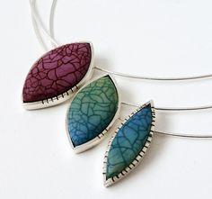 Leaf Collection by Rebecca Geoffrey, via Flickr
