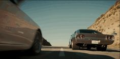 """Behind The Emotional Final Moments Of """"Furious 7"""""""