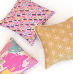 Ma and Grandy's Cut Crystal, Mustard Starry and Beautiful Mess Cushions. Designed by Natala Stuetz in Brisbane, Australia Beautiful Mess, House And Home Magazine, Home Deco, Cotton Linen, Furniture Decor, Decorative Pillows, Cushions, Crystals, Pretty