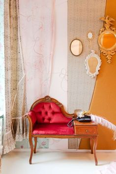 Quirky and unusual Amsterdam hotels | CN Traveller