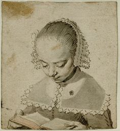 pintura de Gerard ter Borch the Elder (1583–1662)