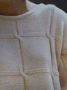 Knitting Patterns Pullover Simple 39 Ideas Secret-Shell-Socken: Kostenlose Anleitung / Strickmuster Uncinetto d'oro: Bellissima borsa! Sweater Knitting Patterns, Knitting Stitches, Knitting Designs, Knit Patterns, Free Knitting, Baby Knitting, Crochet Baby, Knit Crochet, Simple Knitting Patterns