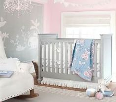 Rooms Library | Pottery Barn Kids