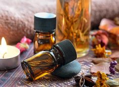 Using these essential oils as part of your daily routine can help with cravings, digestion, and more.