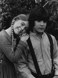 Young Charles & Caroline