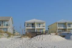 Gulf Front 5bdr home minutes from Gulf Shores in Gulf Shores