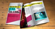30 Free Brochure Templates for Download