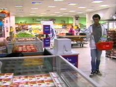Video Prank (November 29, 2013): Brazilian Sausage Prank ~`*`~ Shoppers at a grocery store are eager to try a new brand of extra-fresh sausages... but most aren't very pleased when they get what they wished for!