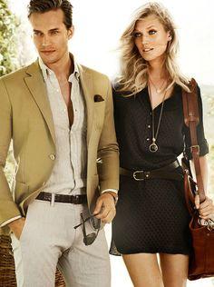 Massimo Dutti clothing: good quality and stylish
