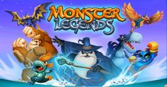 Monster Legends Hack was created for generating unlimited Gems, Gold and Food in the game. These Monster Legends Cheats works on all Android and iOS devices. Also these Cheat Codes for Monster Legends works on iOS 8.4 or later. You can use this Hack without root and jailbreak. This is not Monster Legends Hack Tool …