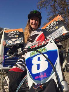 Motocross Italia - SABATO PARTE IL MONDIALE CROSS FEMMINILE: FONTANESI ALL'ASSALTO