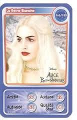Image result for reine carte