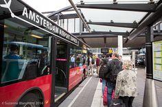 Amsterdam Airport Express - Connexxion