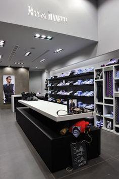 Manetti store